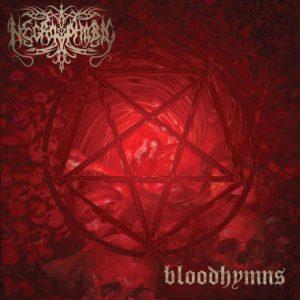 NECROPHOBIC (Swe) – 'Bloodhymns' CD Digipack