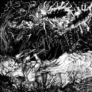 RÜBEZAHL (USA) – 'Tempering of Northern Iron' MCD