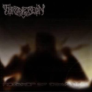 THRONEAEON (Swe) – 'Neither of Gods' CD