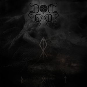 DOMGÅRD (Swe) – 'Rót' CD