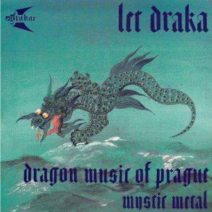 DRAKAR (Cze) – 'Let Draka /The Flight of the Dragon' 2-CD