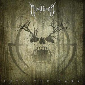 MYSTHICON (Pol) – 'Into The Dark' MCD Digipack