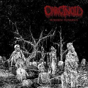 CARCINOID (Aus) – 'Metastatic Declination' CD