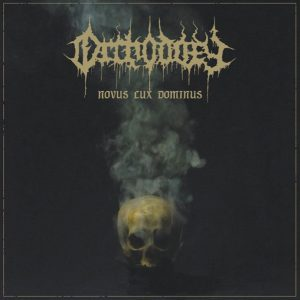 ORTHODOXY (Spa) – 'Novus Lux Dominus' CD