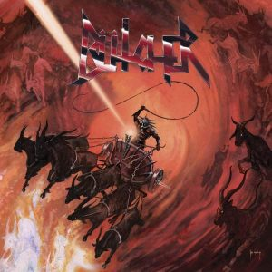BUTCHER (Bel) – '666 Goats Carry My Chariot' CD