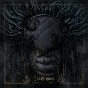 GODTHRYMM (UK) – 'Reflections' D-LP Gatefold