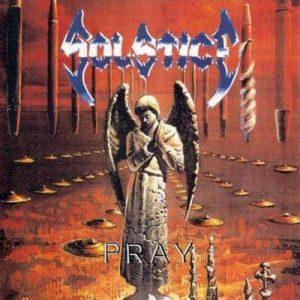 SOLSTICE (USA) – 'Pray' CD