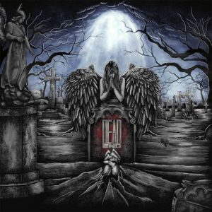 DEAD END (Nl) – 'Reborn From The Ancient Grave' CD