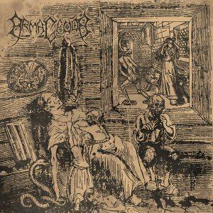 ARMAGEDDA (Swe) – 'Svindeldjup Ättestup' CD