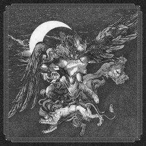 DEUS MORTEM (Pol) – 'Kosmocide' CD Digipack
