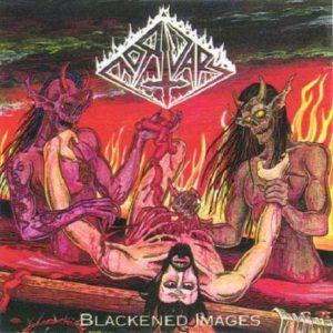 MORTUARY (Mex) – 'Blackened Images + Demo' CD