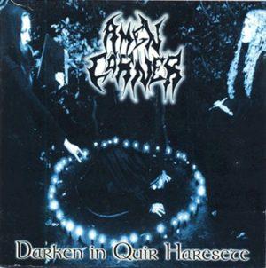 AMEN CORNER (Bra) – 'Darken in Quir Haresete + bonus' CD