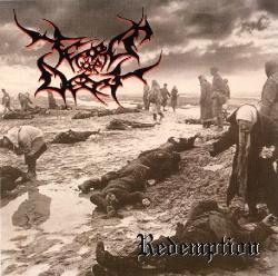 TEARS OF DECAY (Ger) – 'Redemption' MCD