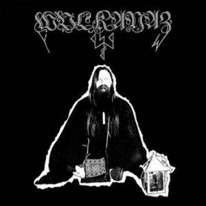 WULKANAZ (Swe) – 'Paurpura Fraeovibokos' CD