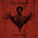 HELL UNITED (Pol) – 'Aura Damage' CD
