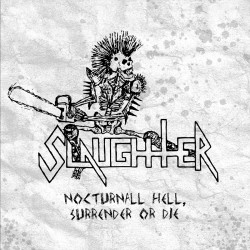 SLAUGHTER (Can) – 'Nocturnal Hell