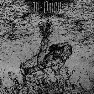 ILL OMEN (Aus) – 'Æ.Thy.Rift' CD