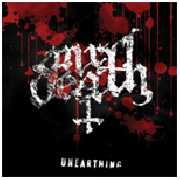 "Mr DEATH (Swe) – 'Unearthing' 7""EP"