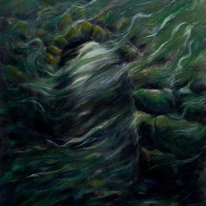 BARUS (Fra) – 'Drowned' CD