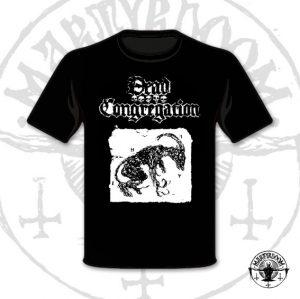 DEAD CONGREGATION – 'Goat' T-Shirt (XXL)