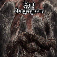 DEAD CONGREGATION (Gr) – 'Graves of the Archangels' CD Digipack