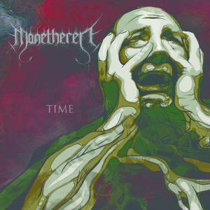 MANETHEREN (USA) – 'Time' CD Digipack