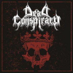 DEAD CONSPIRACY (USA) - Dead Conspiracy CD