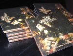 DEAD CONGREGATION (Gr) – 'Promulgation of the Fall' CD Digipack