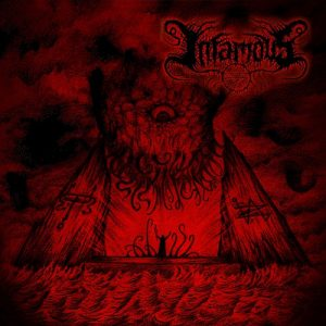 INFAMOVS (Chi) – 'Under the Seals of Death' CD