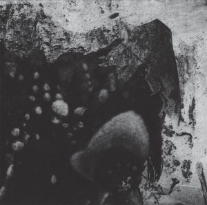 "WITCHRIST / ANTEDILUVIAN (NZ/Can) – split 7""EP Gatefold"