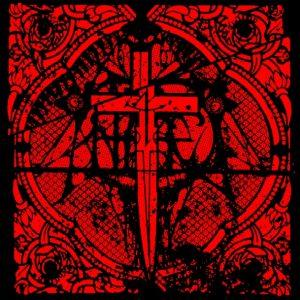 ANTAEUS (Fra) – 'Condemnation' CD Digipack