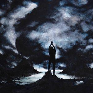 MISÞYRMING (Isl) – 'Algleymi' CD Digipack