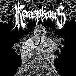 KERASPHORUS (USA) – 'Kerasphorous' CD