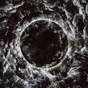 THE OMINOUS CIRCLE (Por) – 'The Ominous Circle' CD