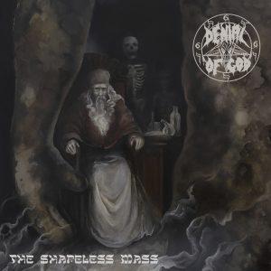 DENIAL OF GOD (Dk) – 'The Shapeless Mass' MCD