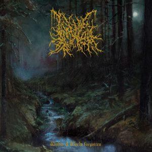 INFERNAL COIL (USA) – 'Within A World Forgotten' CD Digipack