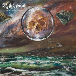 BELL WITCH / AERIAL RUIN – 'Stygian Bough Vol.1' CD Digipack
