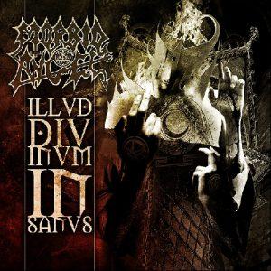MORBID ANGEL (USA) – 'Illud Divinum Insanus' CD