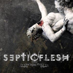 SEPTIC FLESH (Gr) – 'The Great Mass' CD