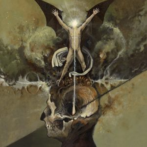 NIGHTBRINGER (USA) – 'Terra Damnata' CD Digipack