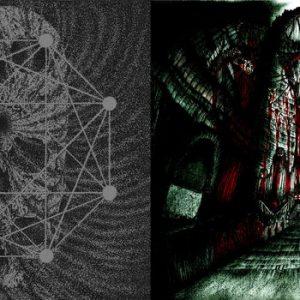 "SABBATIC GOAT / TREPANATION (NZ) – split 7""EP"