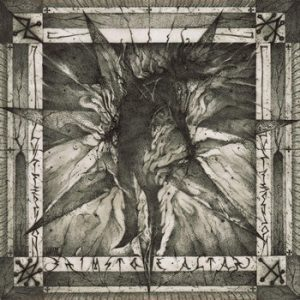 LUCIFERICON (Nl) – 'Brimstone Altar' MCD digipack