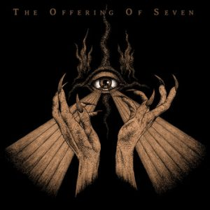GNOSIS (USA) – 'The Offering of Seven' CD