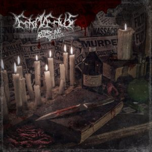 FETO IN FETUS (Pol) – 'From Blessing to Violence' CD