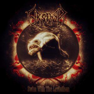 URSINNE – 'Swim with the Leviathan' CD