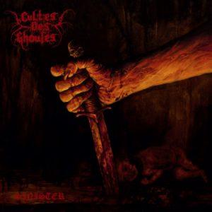 CULTES DES GHOULES (Pol) – 'Sinister
