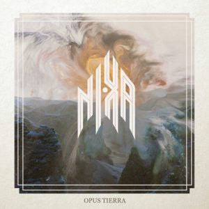 NIXA (USA) – 'Opus Tierra' CD Slipcase
