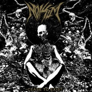 NOISEM (USA) – 'Cease to Exist' CD