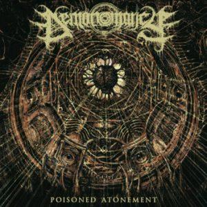 DEMONOMANCY (It) – 'Poisoned Atonement' TAPE