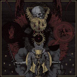 THRONUM VRONDOR (Bel) – 'Ichor (The Rebellion)' CD